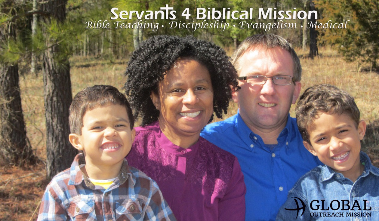 Servants 4 Biblical Mission